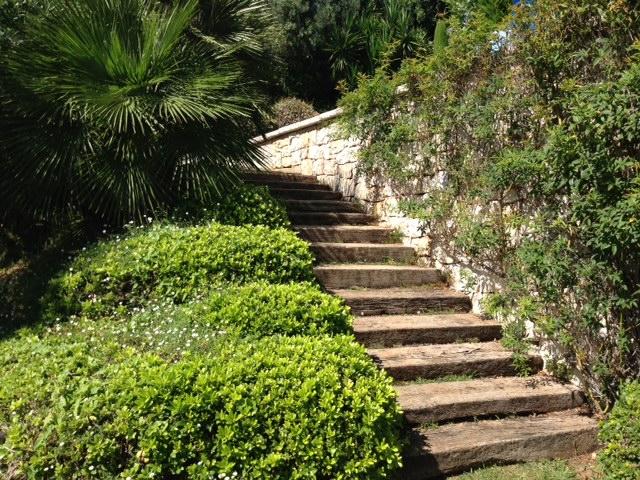 aménagement de jardin à Saint-Jean