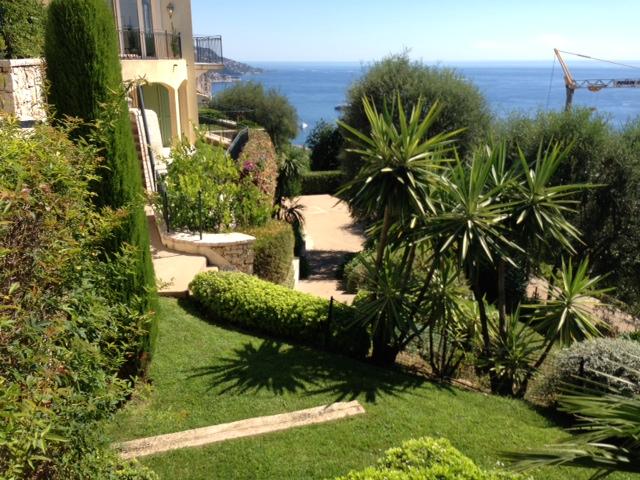 entretien de jardin à Saint-Jean-Cap-Ferrat