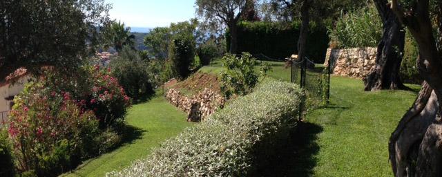 entretien de jardin nice